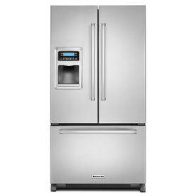 7 Best Refrigerators Images On Pinterest French Door
