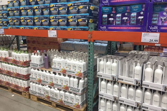 9 Best Beauty Products To Buy At Costco Coastal Living Top