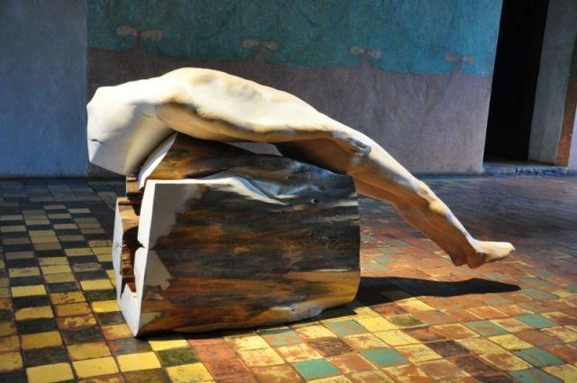 Znalezione obrazy dla zapytania ambroziak rzeźba