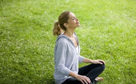 The secret to wellbeing: learning to breathe properly
