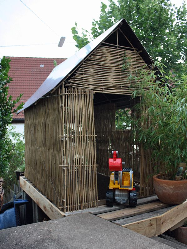 Bambusstäbe, Bambusstangen, Bambusrohre Bambusklammern online bestellen - günstig kaufen - Native-Plants