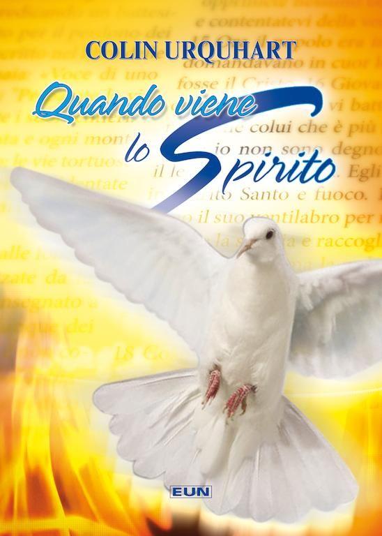 L'esperienza del Battesimo nello Spirito Santo ha trasformato radicalmente il ministero del Pastore Colin Urquhart, che ora predica con liberazioni e guarigioni. Le numerose testimonianze sono...