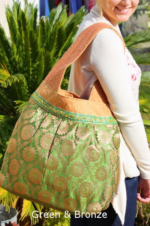 A unique handbag for a unique you!