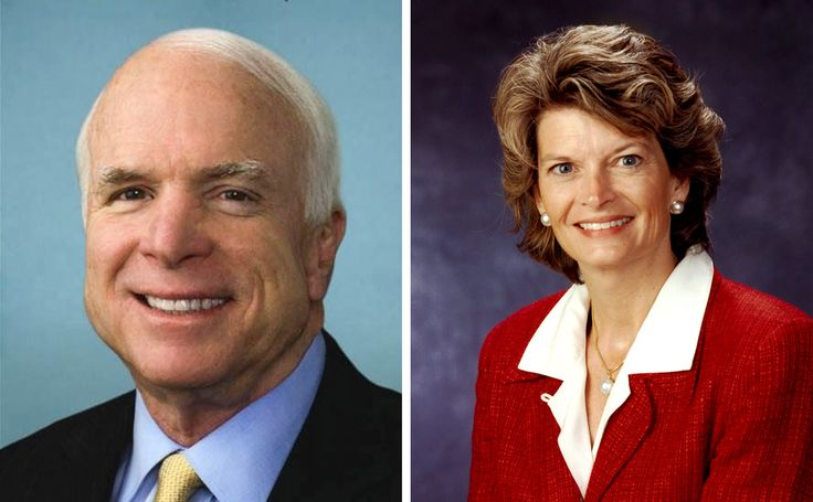 """7/28/17 Murkowski and McCain Saved ObamaCare Just Months After Promising Voters They'd Repeal It  In the private sector, promising one thing and delivering the other could be referred to as """"deceptive trade practice."""" For some members of Congress, it's just another day at the office.  Which reminds us of another Mark Twain quote: """"There is no distinctly American criminal class - except Congress."""""""