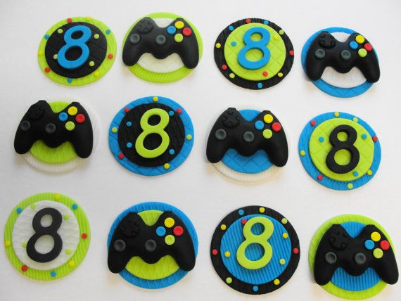 Image Result For Xbox One Birthday Cake Ideas