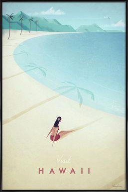 Collezione di poster di viaggio