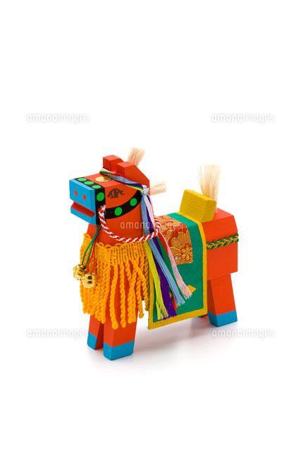 チャグチャグ馬コ[10137002170]| 写真素材・ストックフォト・イラスト素材|アマナイメージズ