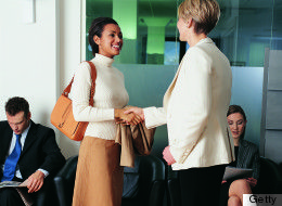 Suiting Up for Success: Job Interview Attire for Women