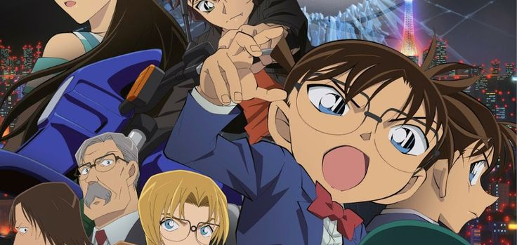 Detektive Conan - Manga pausiert wegen Krankheit - http://sumikai.com/news/mangaanime/detektive-conan-manga-pausiert-wegen-krankheit-4853915/