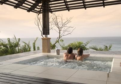 Spa Hydrotherapy. Visit our website at www.raniresorts.com