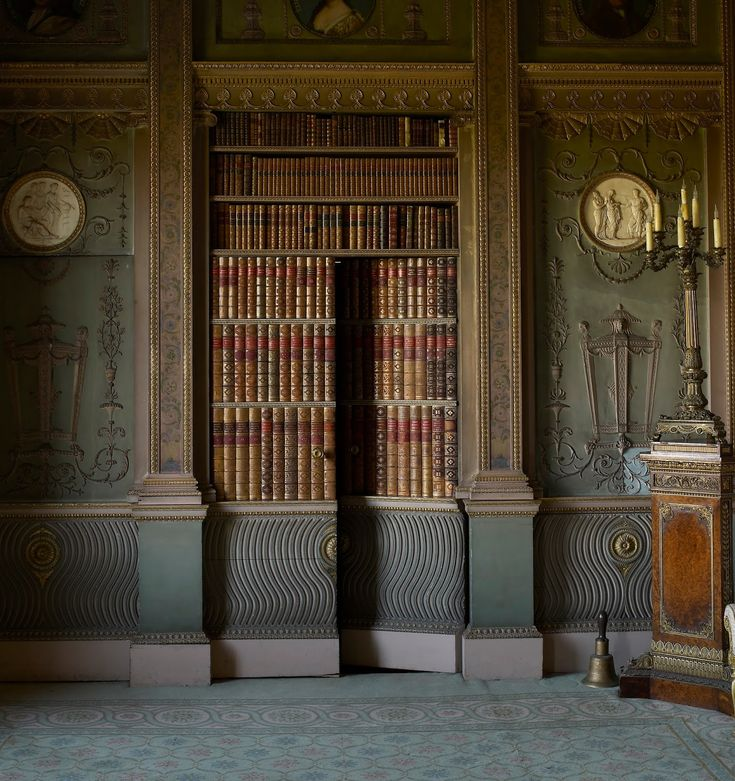 80 Peaceful Study Room Decorating Ideas: 4025 Best The Gentleman's Library... Or Entering A Stylish