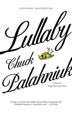 Lullaby  Chuck Palahniuk