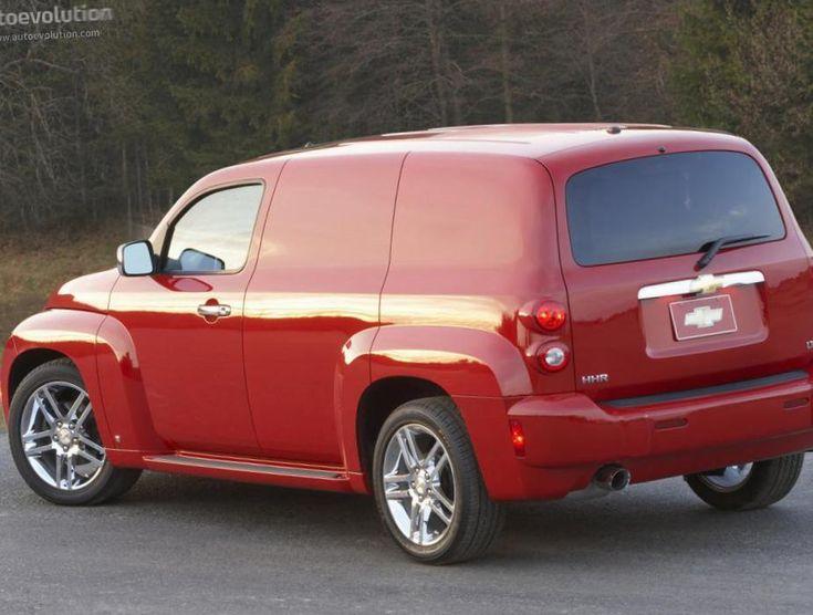 Chevrolet Hhr Panel Photos And Specs Photo Spec 19 Perfect Of