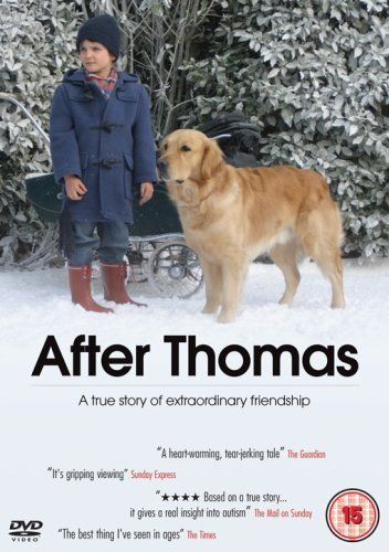 """""""After Thomas"""" er en film om 6 åring med autisme og hans hund."""