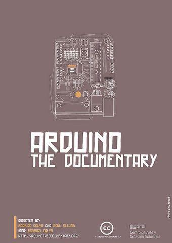 Arduino: The Documentary (2010)