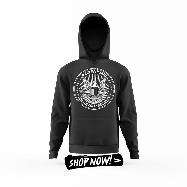 #mma #ufc #hoodie #bjj #jiujitsu #fighter #octagon#apparel #clothing #sale #deals #like #follow #add #share #athlete #athletics #grappler #cagefighter #boxing #muaythai #kickboxing #society #eagle #team | Shop this product here: http://spreesy.com/paidinbloodathletics/157 | Shop all of our products at http://spreesy.com/paidinbloodathletics    | Pinterest selling powered by Spreesy.com