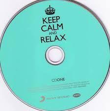 """Campione gratuito """"CD musica relax"""""""