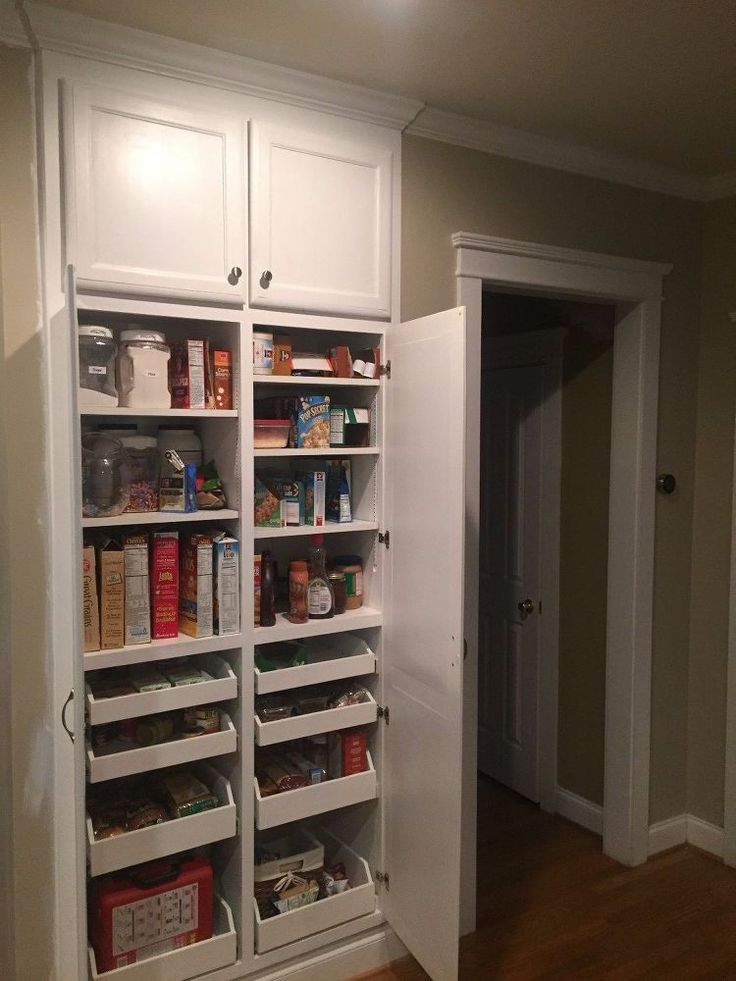 Best 25 Custom pantry ideas on Pinterest  Custom kitchen