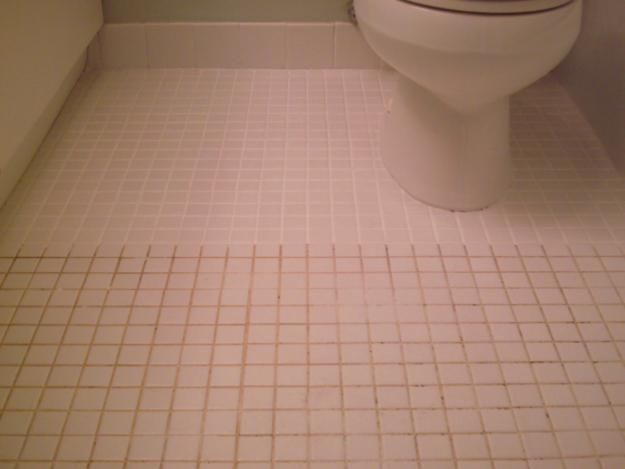 DIY Epoxy Grout: It's Really Not That Hard | 3 acres & 3000 square feet