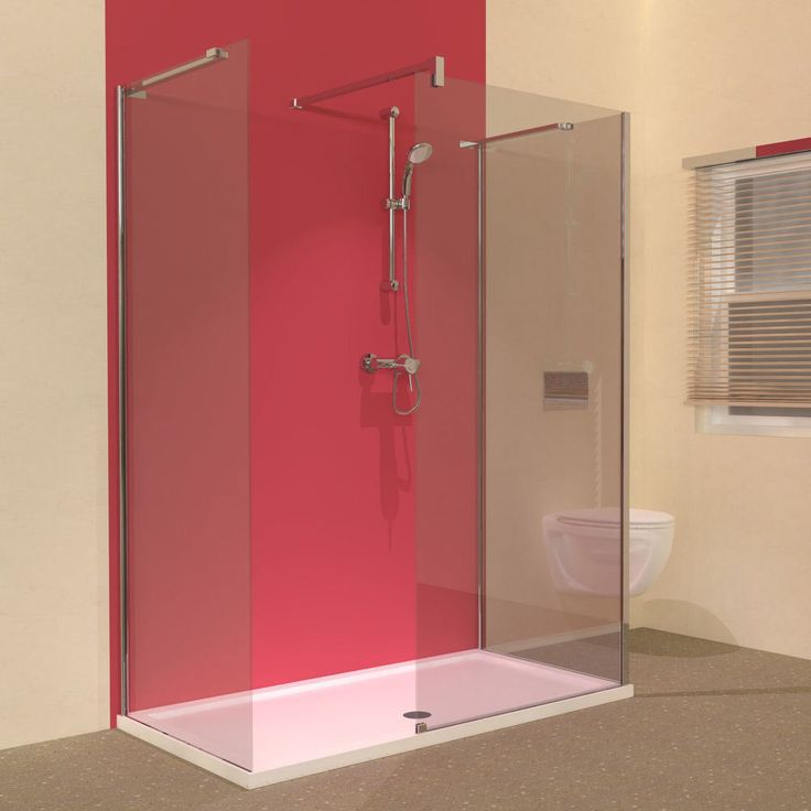 Small Bathroom With Frameless Shower: 28 Best Images About Frameless Shower Enclosures On