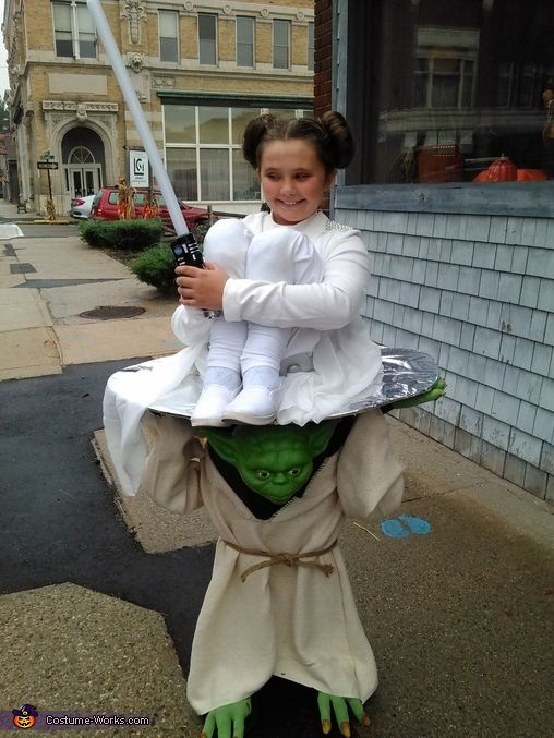 les 25 meilleures id es de la cat gorie yoda halloween costume sur pinterest costume de yoda. Black Bedroom Furniture Sets. Home Design Ideas