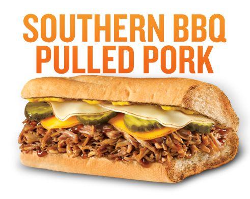 ... Sandwiches: Pulled Pork on Pinterest | Pork, Slow cooker pork and