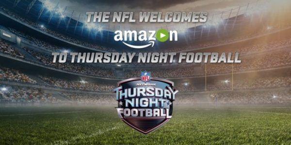 Amazon replaces Twitter to livestream Thursday Night Football #news #alternativenews