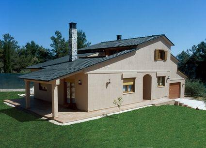 Ventajas de las casas prefabricadas de hormigón [casasprefabricadasya.com]