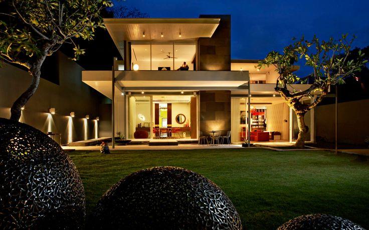 Luna2 Private Hotel | Architecture & Design