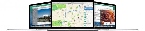 Apple launches OS X Mavericks