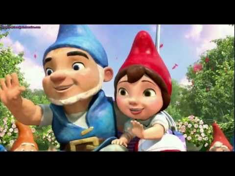 Crocodile rock - Gnomeo & Juliet Brain Break