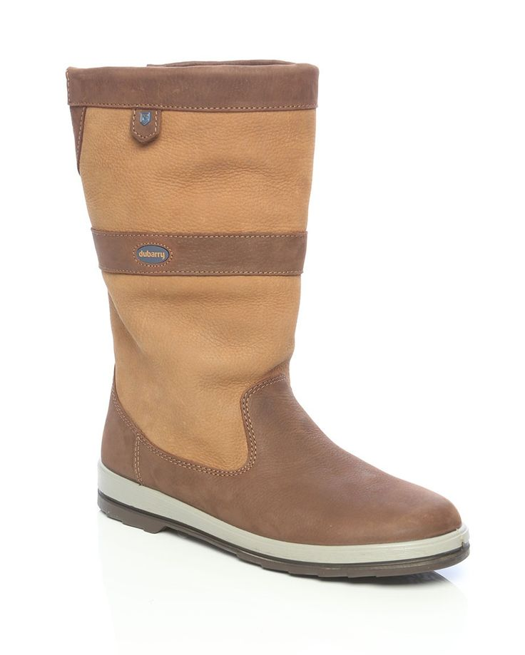 Dubarry Ultima Womens Sailing Boot These leather sailing boots, are high performance leather, waterproof ladies sailing footwear which are fully breathable while also being warm due to the GORE-TEX® lining. These boots can be worn alongside our range of ladies fashion and sailing clothing. Also available in ExtraFit™ version.