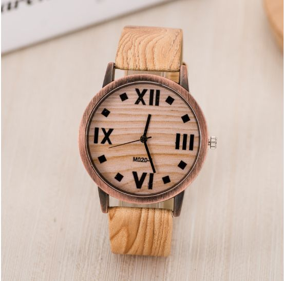 Classical Bamboo Wooden Wrist Watch For Women http://www.thesterlingsilver.com/product/michael-kors-womens-quartz-watch-with-black-dial-chronograph-display-and-mk5632-different-materials/