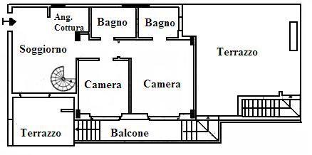 Via la pisana monte stallonara appartamento piano - Agevolazioni costruzione prima casa ...