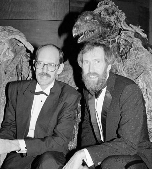Frank Oz and Jim Henson - Henson was born September 24, 1936 in Greenville, MS. He is well known for creating The Muppets (soft puppets) who appeared in the TV shows Sesame Street, The Muppet Show, and Fraggle Rock.