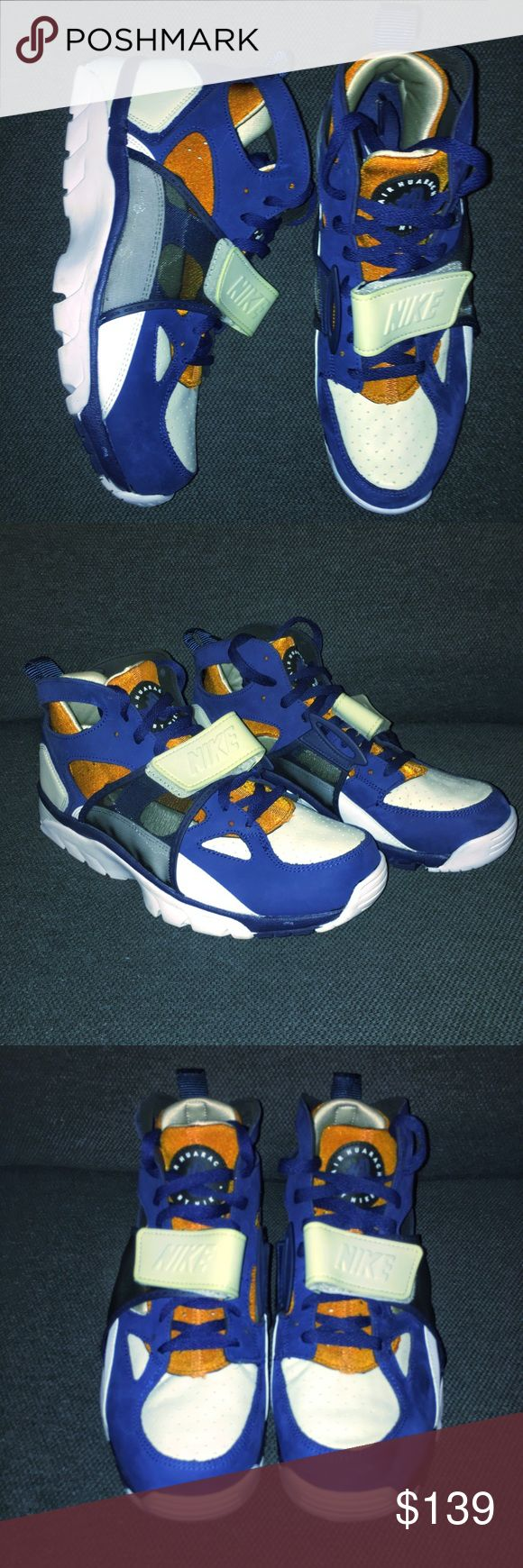 Nike Air Trainer Huarache PRM Brand New without Box. Nike Shoes Athletic Shoes