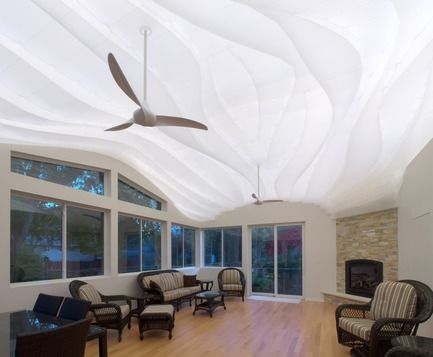 Light Arrival - Flynn Architecture & Design - Lighting Design- Photo credit: Matt Flynn