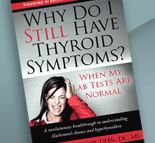 Best book on thyroid issues, especially Hashimotos!