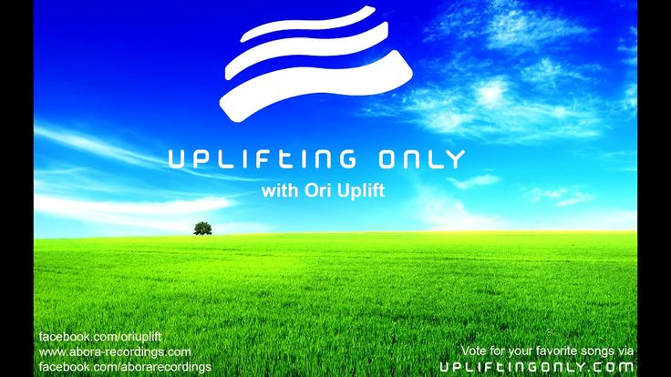Ori Uplift -  Uplifting Only 209 [No Talking] (incl. Andrew Prylam Guest...