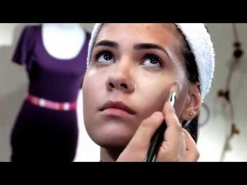 Video-Curso de maquillaje Valmy 2: Descubre la base perfecta para ti - YouTube