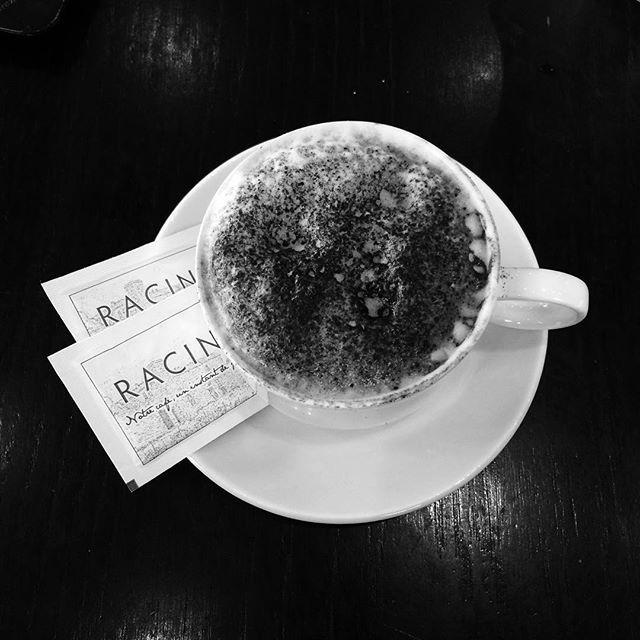 """"""" Café, pousse-café, cigare ! """" #Belmondo #lAlpagueur"""