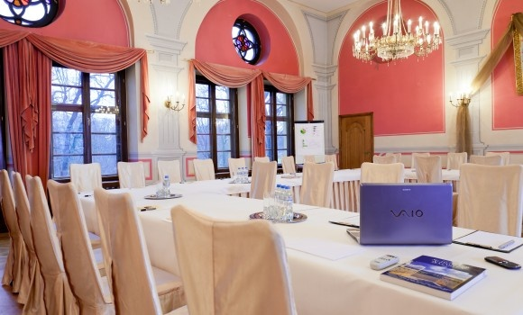 Luisa von Krockow -  meeting and ballroom unique venue