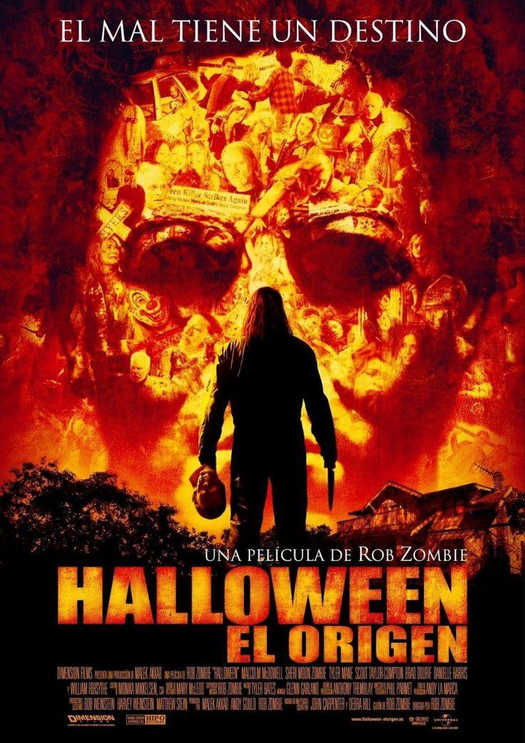 Halloween: el origen podría ser el típico reboot moderno de alguna película de terror de los años 70-80 que simplemente realizan una copia de la versión antigua y la adaptan a la actualidad con una...
