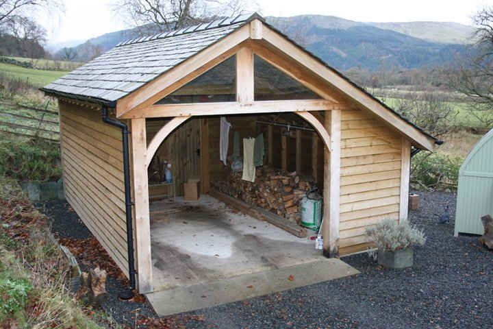 27 best Garages  Workshops images on Pinterest Cabins, Modern