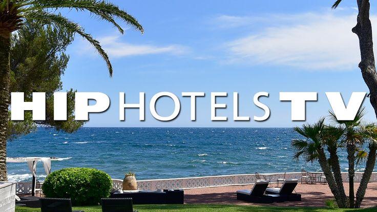 Villa Mauresque Hotel Trailer, Cote d'Azur   Luxury Escapes in France wi...