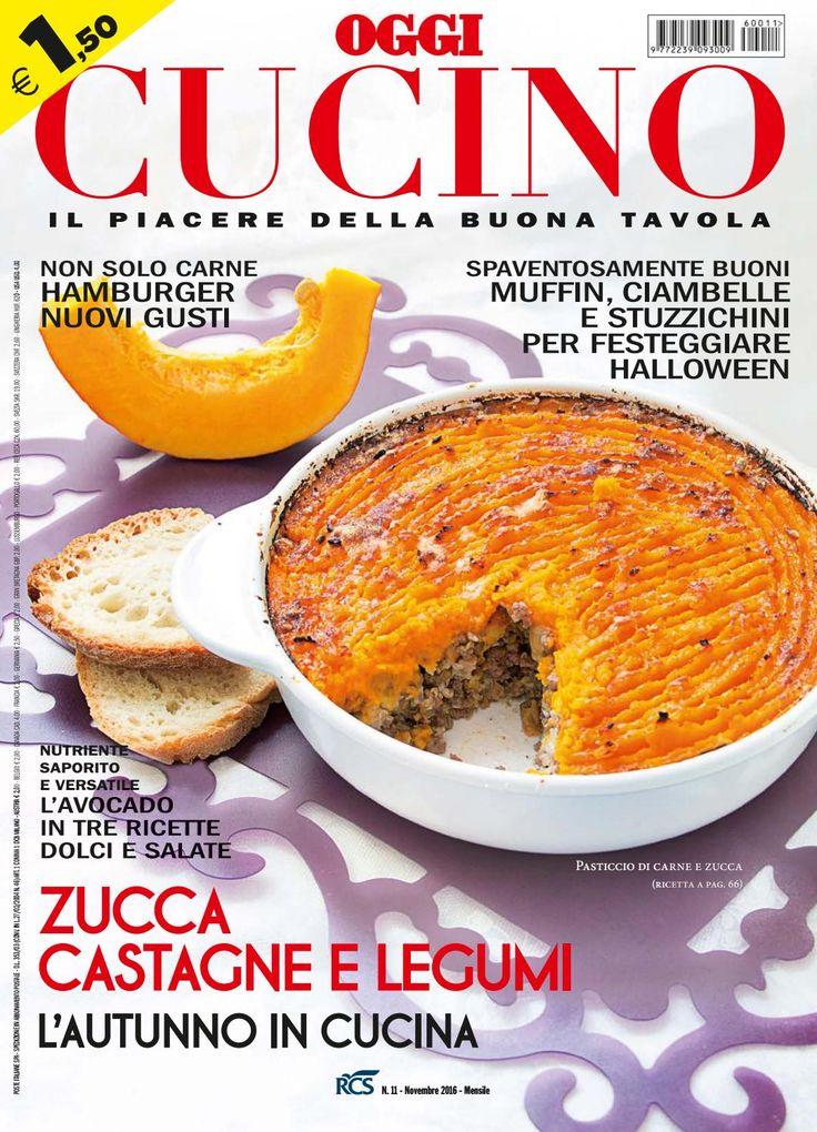 107 best riviste di cucina e ricette images on Pinterest ...