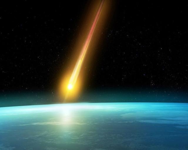 Impatto di una cometa con la Terra: scoperta la verità