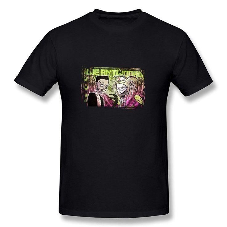 >> Click to Buy << Men's Die Antwoord Chappie Rapper Ninja Yo Landi T-Shirt- Black #Affiliate