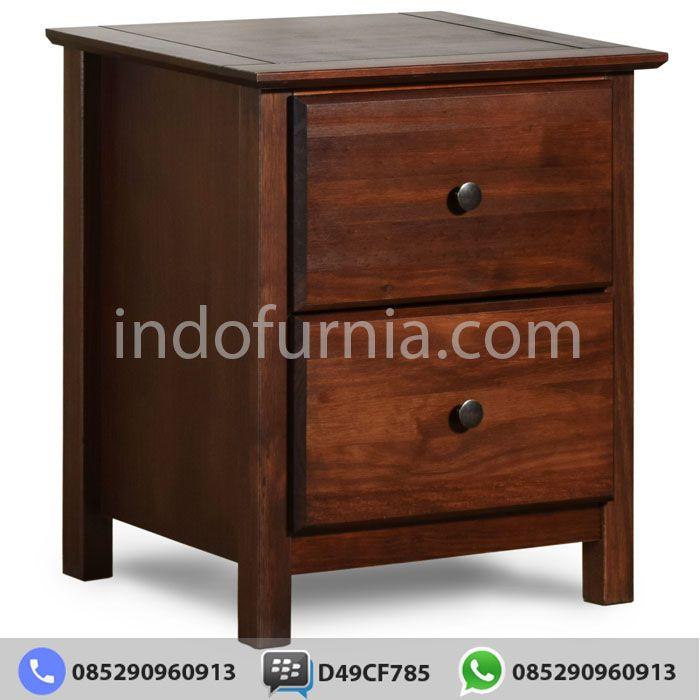 Nakas Jati Minimalis NK-11  Kami dari Perusahaan Indofurnia memberikan penawaran untuk Anda mengenai desain Nakas Minimalis dengan Berbagai Model Modern dan harga Nakas Murah serta sangat terjangkau tentunya sangat cocok untuk kamar Anda.