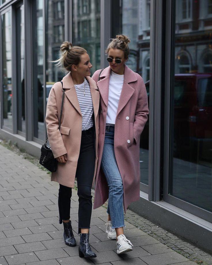 8.035 Likes, 165 Kommentare – Maike, Sonja, Kira (Shoppisticated) auf Instagram – FrauenMode